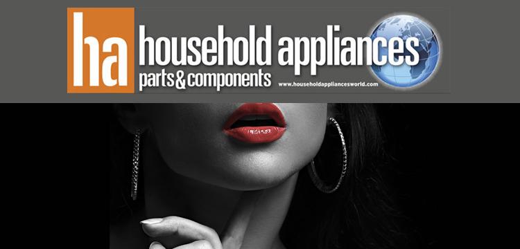 02022016Household Appliances -copertina