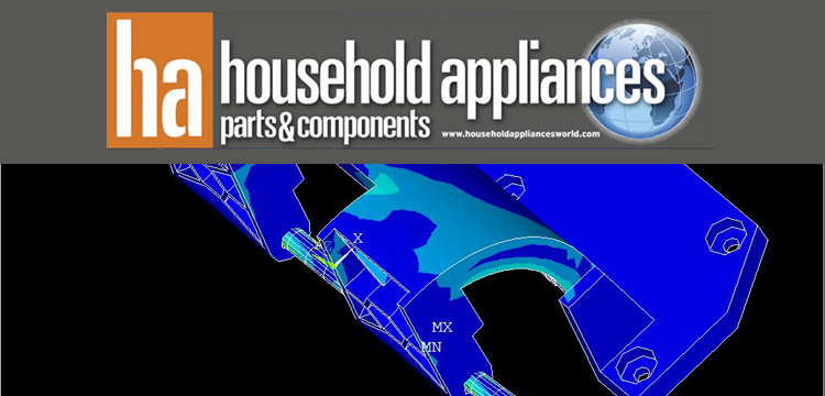 02062017_Household Appliances_PROGETTAZIONE E ANALISI FEM