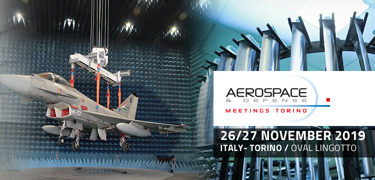Aereospace defence meeting torino