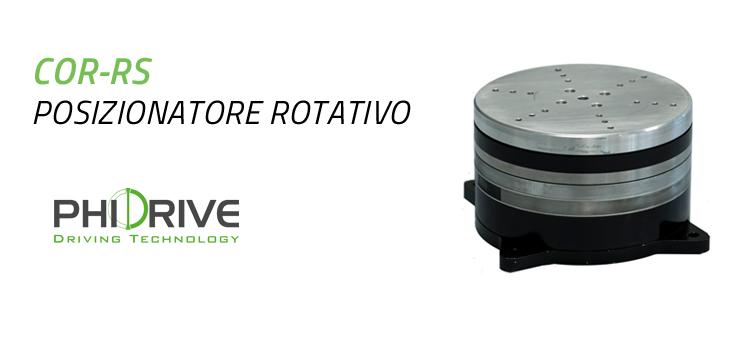 COR-RS_posizionatore rotativo precisione