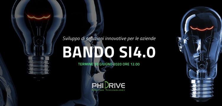consulenza tecnologica bando innovazione si4.0
