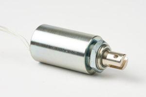 solenoide elettromagnete tubolare