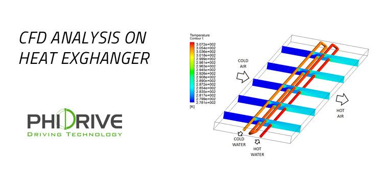 analisi cfd fluidodinamica scambiatori calore